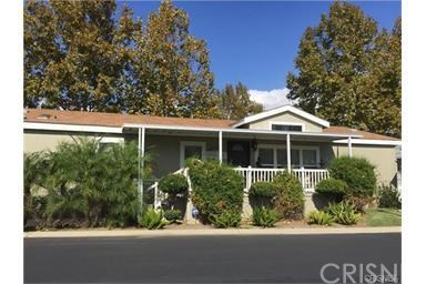1550 Rory Lane #122, Simi Valley, CA 93063