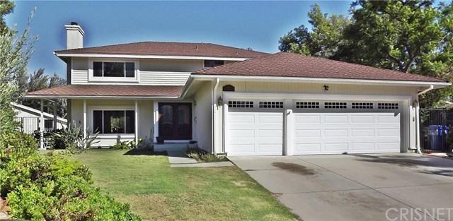 8400 Natalie Ln, West Hills, CA 91304