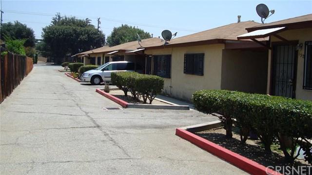 1371 S Reservoir Street, Pomona, CA 91766