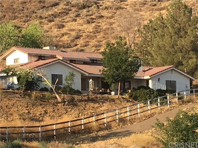 6600 Godde Hill Rd, Leona Valley, CA 93551