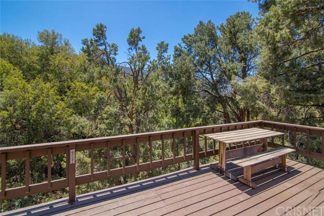 2313 Woodland Drive, Pine Mtn Club, CA 93222