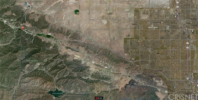 43680 Trail K, Lake Hughes, CA 93532