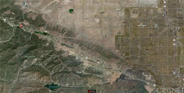 43680 Trail K, Lake Hughes, CA 93532