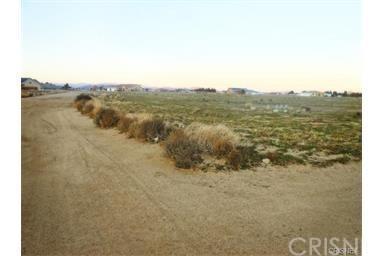 87 Street W C-14 Ave, Antelope Acres, CA 93536