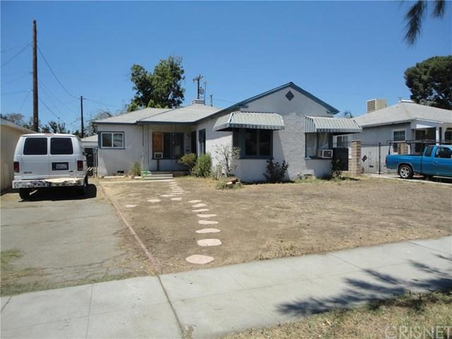 215 Fermoore St, San Fernando, CA 91340