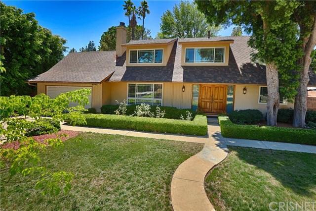 10801 Viking Ave, Northridge, CA 91326