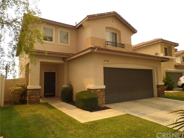 27705 Clio Ln, Canyon Country, CA 91351