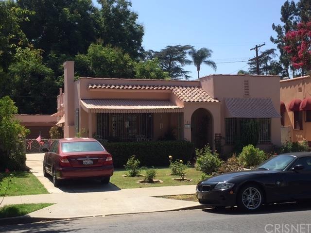 543 N Irving Blvd, Los Angeles, CA 90004
