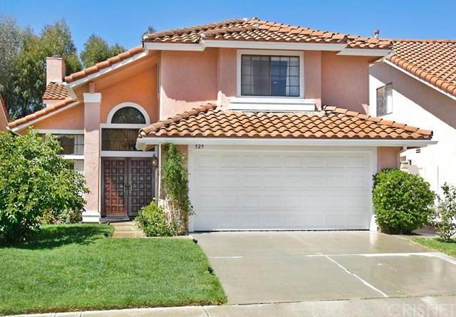 529 Savona Way, Oak Park, CA 91377