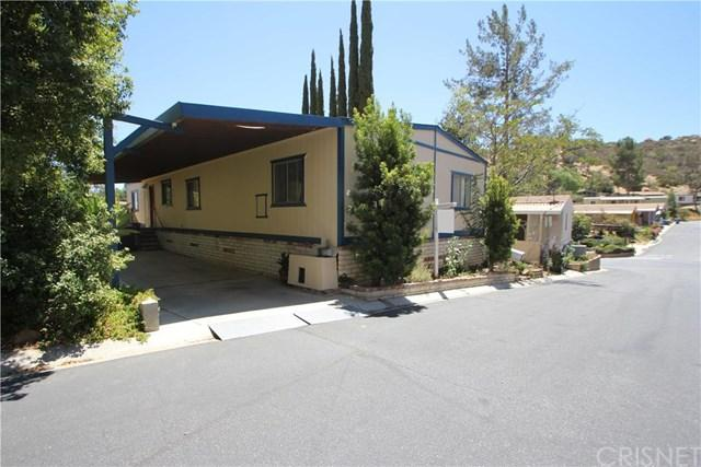 24425 Woolsey Canyon Rd #SP202, West Hills, CA 91304