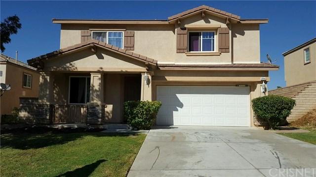 2241 Compote Cir, Palmdale, CA 93551