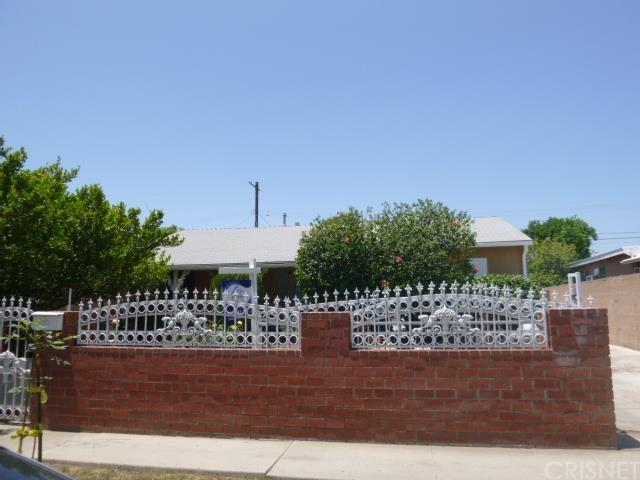 8797 Wakefield Ave, Panorama City, CA 91402
