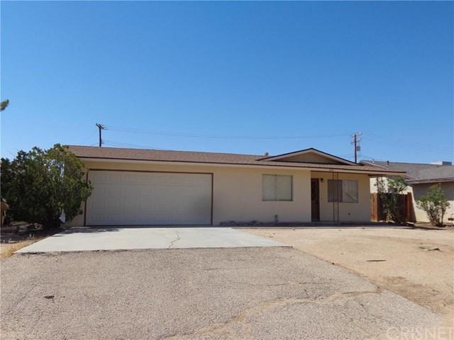 8418 Quezon Ave, California City, CA 93505