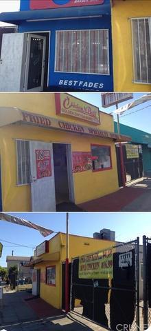 11111 Wilmington Ave, Los Angeles, CA 90059