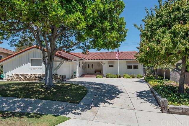 23811 Crosson Dr, Woodland Hills, CA 91367