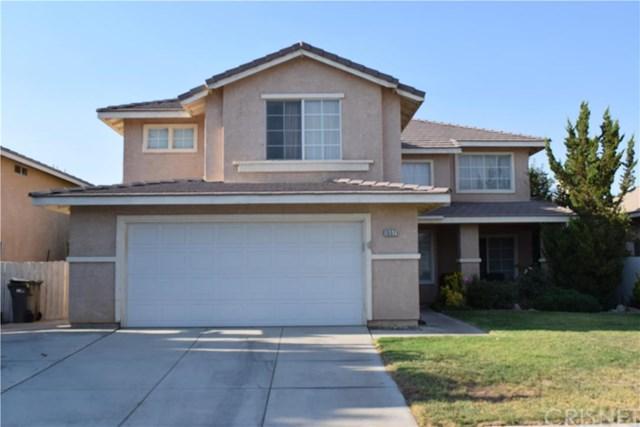 1557 W Avenue H5, Lancaster, CA 93534