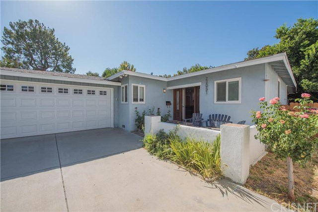 22051 San Miguel Street, Woodland Hills, CA 91364
