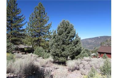 1512 Linden Drive, Pine Mountain Club, CA 93222