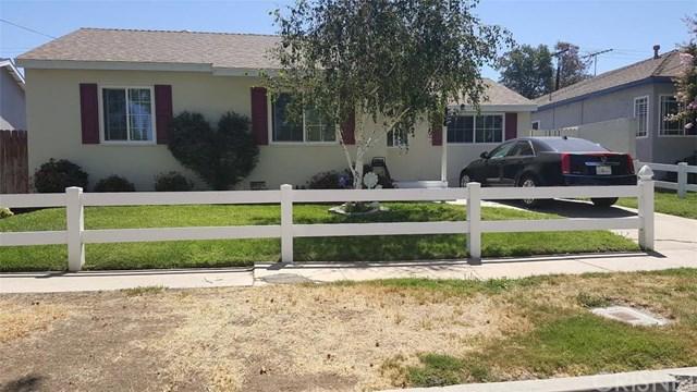 6026 Lasaine Ave, Encino, CA 91316