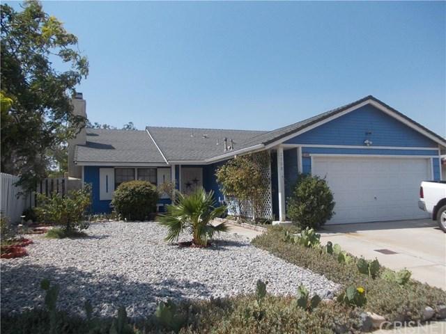 2508 Joshua Hills Dr, Palmdale, CA 93550