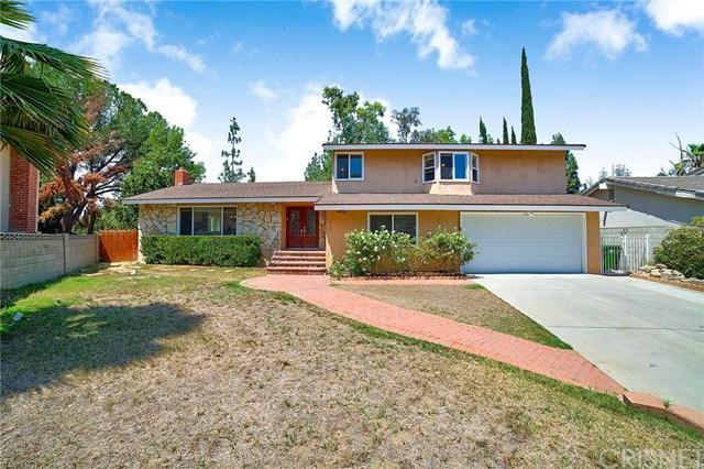 19309 Olympia St, Northridge, CA 91326