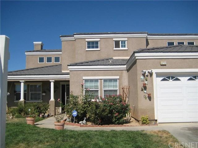 43731 Raysack Ave, Lancaster, CA 93535