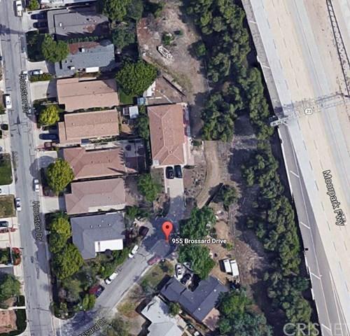 955 Brossard Dr, Thousand Oaks, CA 91360