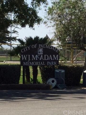 0 Vacant Land, Palmdale, CA