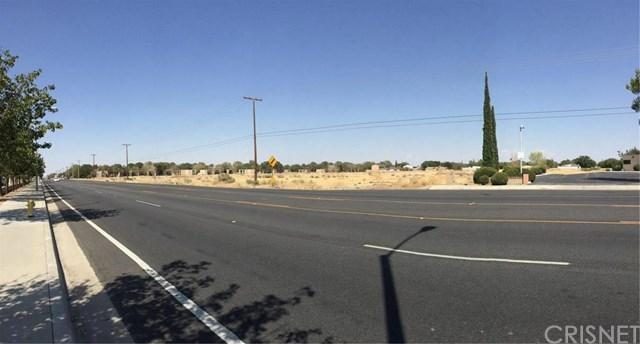 0 Vacant Land, Palmdale, CA