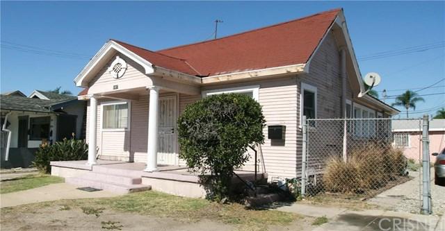 1857 W Vernon Avenue, Los Angeles, CA 90062