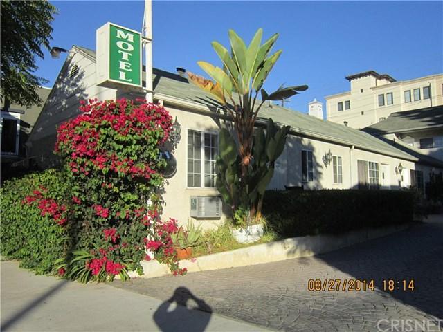 10604 Santa Monica, West Los Angeles, CA 90025