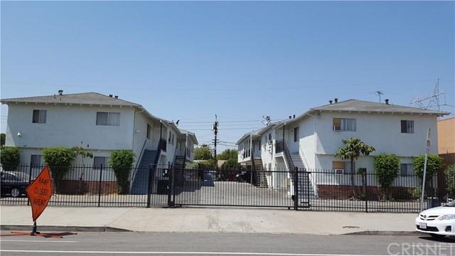 8819 Lankershim Blvd, Sun Valley, CA 91352