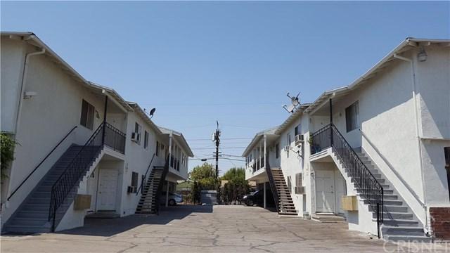 8819 Lankershim Boulevard, Sun Valley, CA 91352