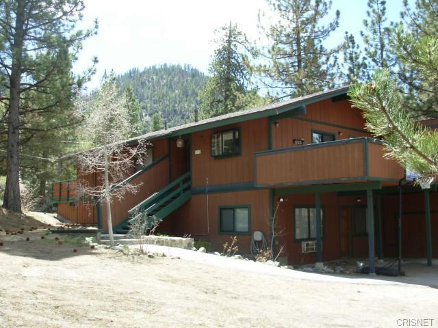 1717 Woodland Drive, Pine Mountain Club, CA 93222