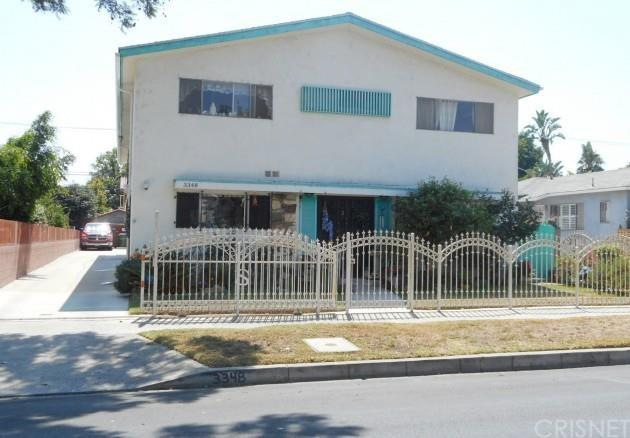 3348 Atwater Ave, Los Angeles, CA 90039