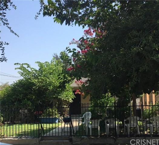 1221 Hewitt St, San Fernando, CA 91340