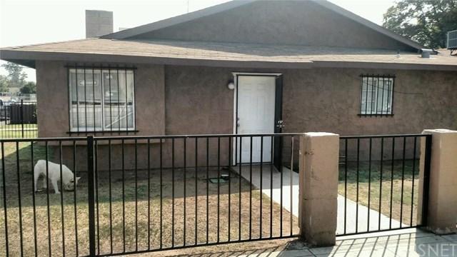 327 Monterey Street, Bakersfield, CA 93305