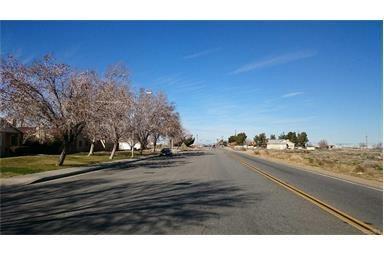 0 N 25th Street East Avenue Q, Palmdale, CA 93550