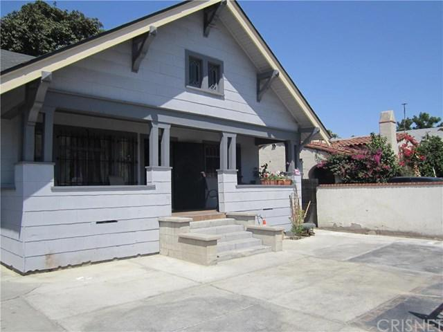 239 W 59th Pl, Los Angeles, CA 90003