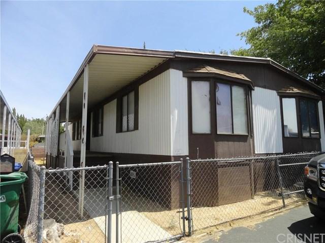 5711 Columbia Way #208, Quartz Hill, CA 93536