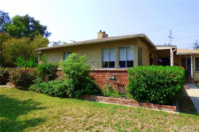 607 N Fairview Street, Burbank, CA 91505