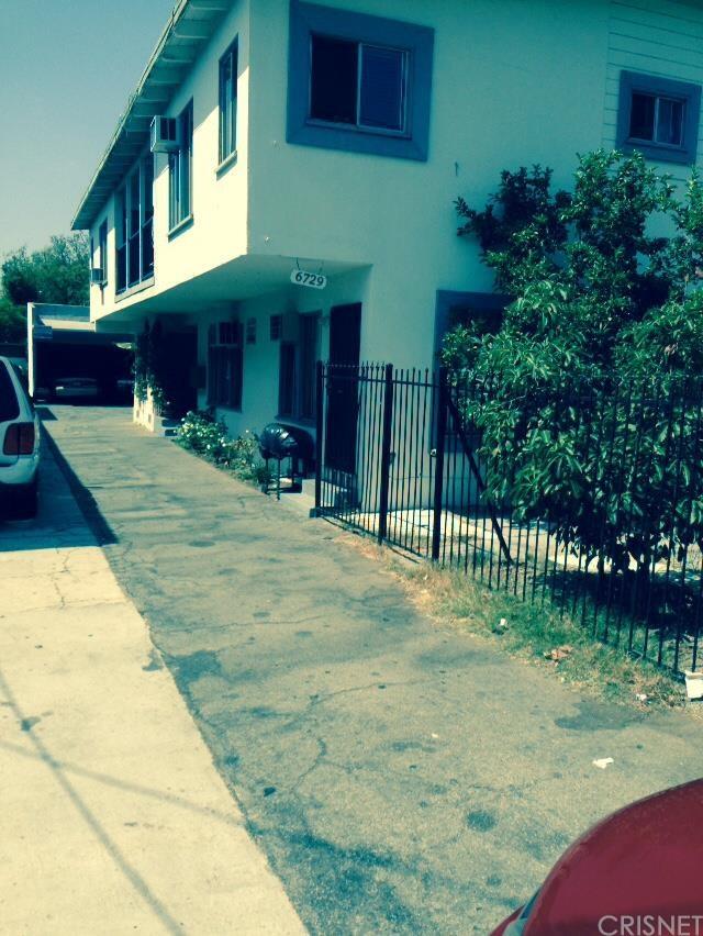 6729 Fulton Ave, Van Nuys, CA 91401