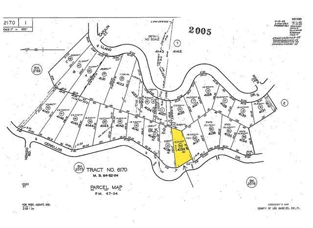 4995 Llano Dr, Woodland Hills, CA 91364
