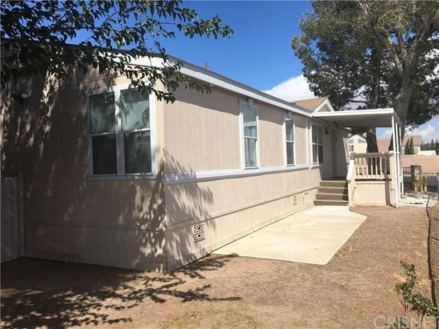 3255 E Avenue R #285, Palmdale, CA 93550