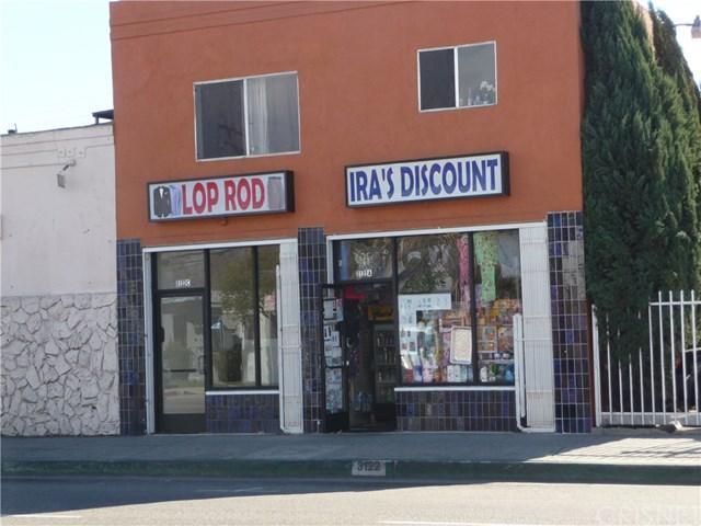 3122 E Gage Ave, Huntington Park, CA 90255