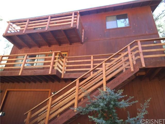 2000 Symonds Dr, Pine Mtn Club, CA 93222