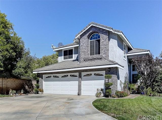 23859 Laurelwood Ln, Valencia, CA 91354