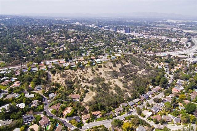 4050 Deerhorn Road, Sherman Oaks, CA 91403