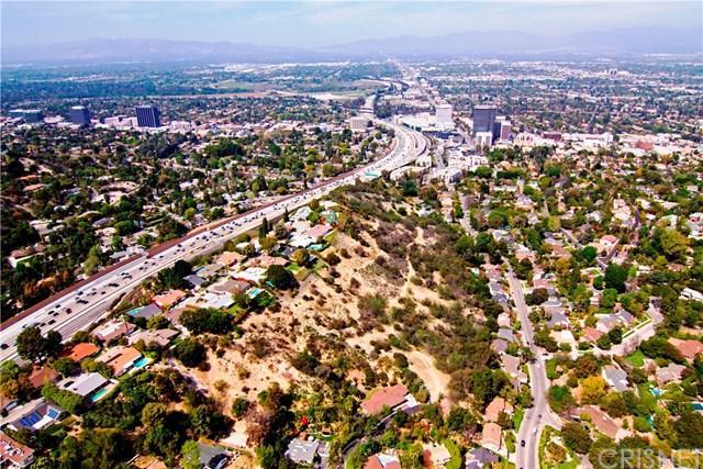 4050 Deerhorn Rd, Sherman Oaks, CA 91403