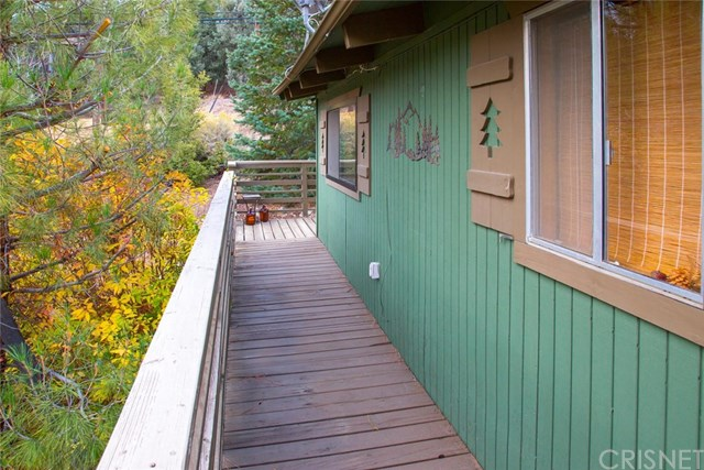2309 Woodland Drive, Pine Mtn Club, CA 93222